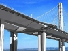cable_Rendering of new San Francisco-Oakland Bay Bridge